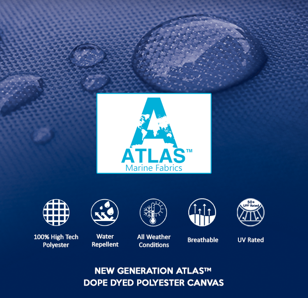 Atlas Fabric Features