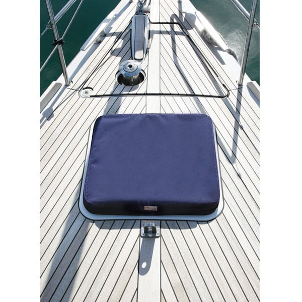 Sailboat Hatch Cover Square