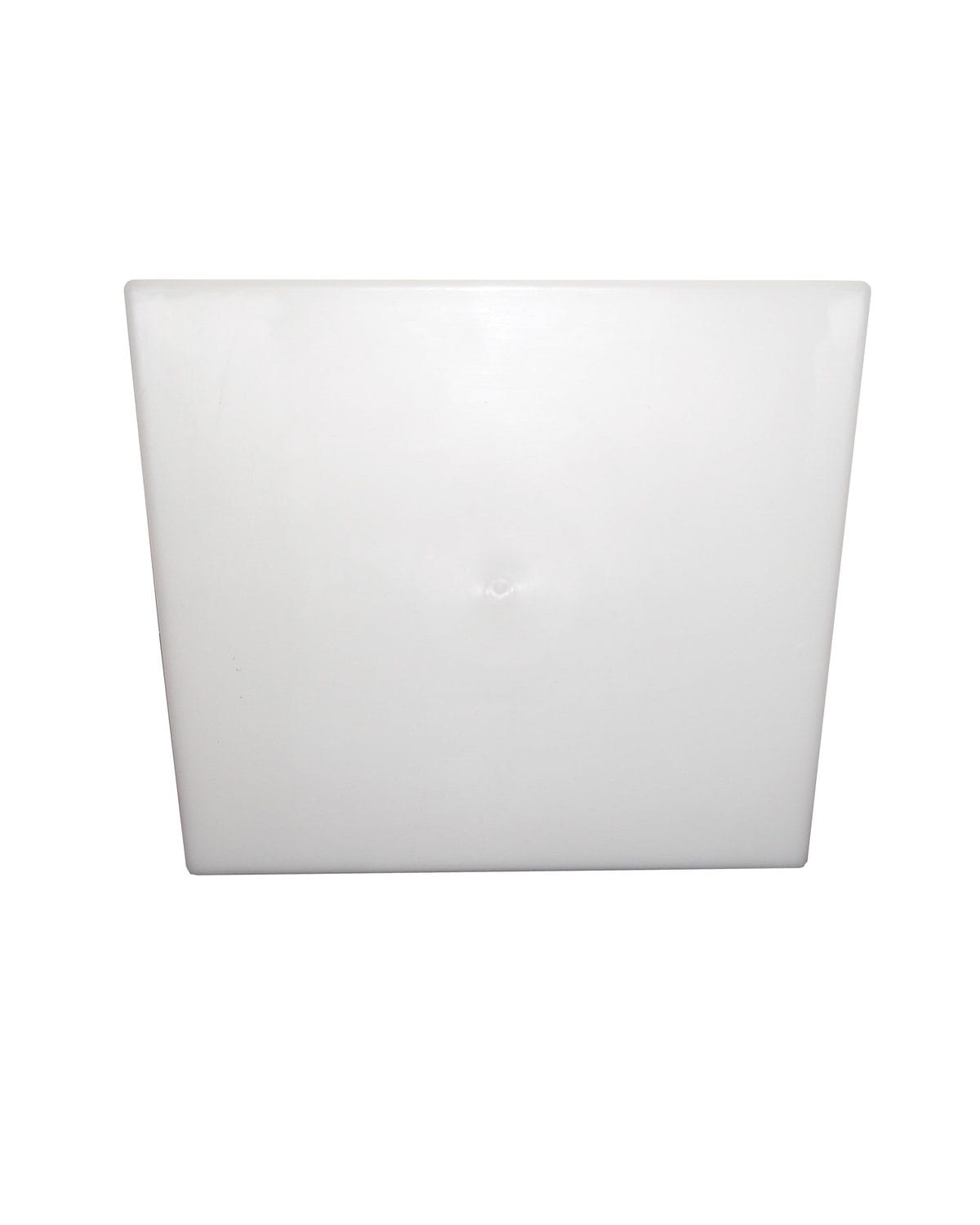 Outboard Transom Plate