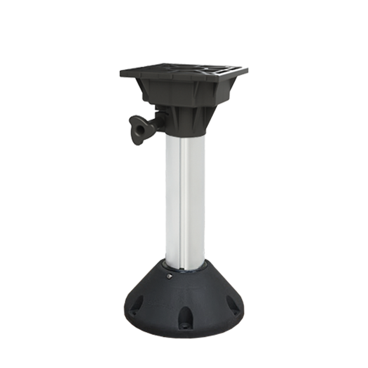 Socket Pedestal Dome Base