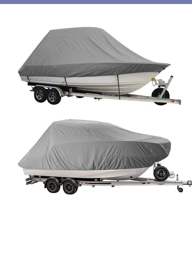 Oceansouth Large Boat Covers
