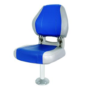 MA705P menu thumbnail - Sirocco Seat with 330mm Fixed Pedestal